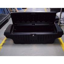 Baul Plastico C/cerr. Camionetas Pick Up 4x4 Doble Cabina