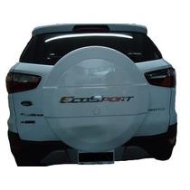 Cubre Rueda Ford Ecosport Kinetic Pintado Todos Los Colores