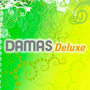 Calcomania Daewoo Damas Deluxe