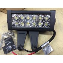 Reflector 12 Led P/ Lancha 4x4 Motorhome (8000 Lum)
