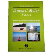 Programa De Examen Timonel Motor Fácil - Hernan L. Biasotti