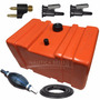 Kit Tanque Combustible 45 Litros Nautico Completo - Barcos