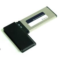 Adaptador De Pcmcia 16/32 Bits A Expresscard 34/54 Gtia 1año