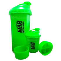 Vaso Batidor Smart Shaker - Star Nutrition