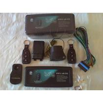 Alarma Para Motos - 2 Controles - Presencia - Oferta!!!
