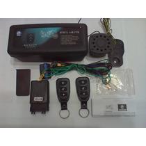 Kit Alarma Para Motos - 2 Controles - Presencia - Sirena