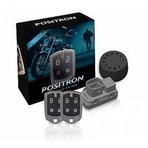 Alarma Moto Doublock Pst Presencia!! Instalada