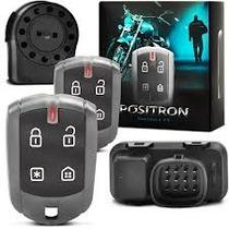 Alarma Positron Fx 330 Presencia-sensor Movimiento- Zona Sur