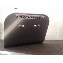 Cubrecarters Pro-trail Honda Cbx Twister 250