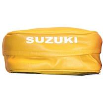 Bolso Carterita Porta Herramientas Suzuki Amarillo Nacional