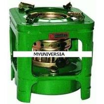 Anafe Calentador Estufa Cocina De Camping A Kerosene Nuevo