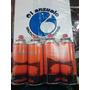 Cartucho Gas Butano Brogas 227 Grs X 4 Unidades Pack