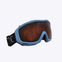Antiparras Snowboard Ski Exotic Doble Lente Uv 400 Nuevas