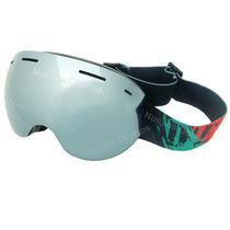 Antiparras Ski Snowboard Doble Lente Espejada Moto Nieve