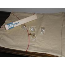 Transistores Motorola Tipo 2n4276 De Potencia