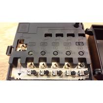 Amplificador Ikusi Mba-500 + Fuente Cb-24