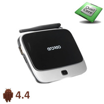 Smart Tv Box Android Hdmi Wifi Internet 1080p Oferta