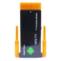 Smart Tv Box Noga New Android 4 Hdmi Wifi Usb Full Hd 1080