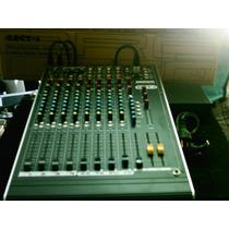 Consola De Sonido American Mod. Grey-4 (audiofer)