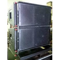 Sistema Array Sts V15+ Sistema De 2 Vias
