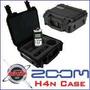 Skb H4n Case - Estuche Rigido Para Zoom H4n