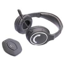 Auricular Inalambrico Con Microfono P/ Ps3 Ps4 Xbox 360 Pc