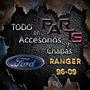 Porton Importado 96/04 Ford Ranger Y Mas...