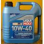 Liqui Moly Super Leichtlauf Aceite Semisintetico 4l El Ovalo