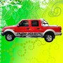 Calco Decoracion Ford Ranger