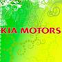 Calco De Porton Kia K2700 K2500