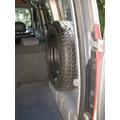 Soporte Porta Auxilio Para Renault Kangoo