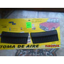 Toma De Aire Renault 9 / 11 - R9 - R11 - Deportiva - Tuning