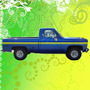 Calco Decoracion Cintas Chevrolet 1971