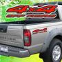 Calco 4x4 Off Road Nissan Frontier