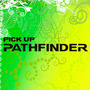 Calco De Pick Up Nissan Pathfinder