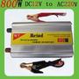Inversor Conversor 12va 220v 800w Meind Microcentro