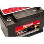 Bateria Motorcraft Libre Mantenimiento Ford Ranger 3.0 65 Ah