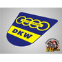 Calco Dkw Autounion / Logo Original