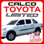 Calco Toyota Hilux Limited