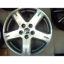 Centros Llantas Originales Dodge Journey Nuevas