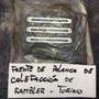 Rambler /torino Frente De Palanca Calefaccion
