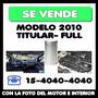Calco Vendo Auto / Vendo / Cartel Vendo Auto / Envios
