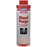 Liqui Moly Limpia Inyectores Diesel Purge Profesion Lubrione