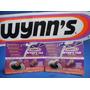 Nuevo Aditivo Pastillas Wynns Usa Para Motor Nafta Lubrione
