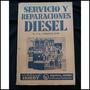 Motor Diesel Manual De Servicio Y Reparacion