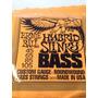 Ernie Ball 2833 Para Bajo 4 Cuerdas 45/105 Hybrid Slinky