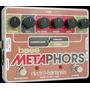 Pedal De Efecto Electro Harmonix Bass Metaphors Pre Amp Eq