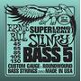 Ernie Ball 2850 Bajo 5 Cuerdas 45 / 130 Super Long Scale 35+