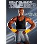 Super Mega Pack Tae Bo 10 Dvd Todo Lo De Billy Blanks E/grat