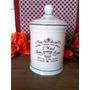 Argodonera De Ceramica Diseño Vintage